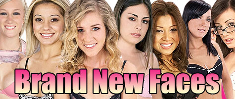 Join Brand New Faces Now !